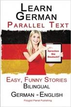 کتاب Learn German with Parallel Text
