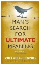 کتاب Man's Search for Ultimate Meaning