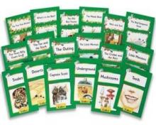 کتاب زبان Jolly Reader Level 3 Pack of Inky & Friends