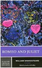 کتاب Romeo and Juliet Norton Critical