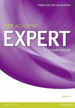 کتاب PTE ACADEMIC EXPERT B2