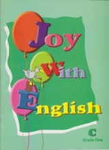 کتاب Joy with English C