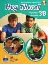 کتاب Hey There! 3B