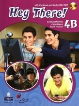 کتاب Hey There ! 4B