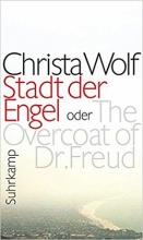 کتاب christa wolf stadt der engel