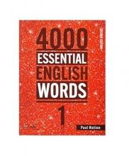 کتاب 4000Essential English Words 2nd 1
