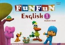 کتاب FunFun English 1
