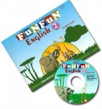 کتاب Fun Fun English 2