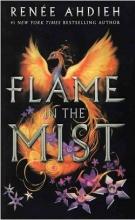 کتاب Flame in the Mist اثر رنه عهدیه Renee Ahdieh