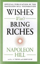 کتاب Wishes Won't Bring Riches
