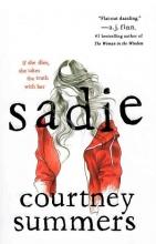 کتاب سادی Sadie اثر کورتنی سامرز Courtney Summers