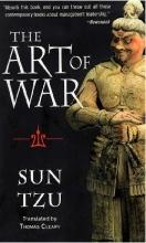 کتاب The Art of War