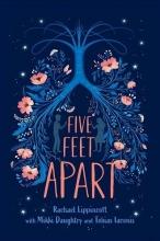 کتاب Five Feet Apart