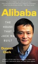 کتاب Alibaba - The House That Jack Ma Built