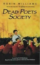 کتاب انجمن شاعران مرده Dead Poet Society