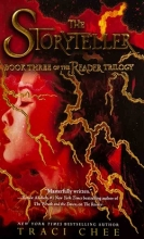 کتاب کتاب رمان The Storyteller - Sea of Ink and Gold 3