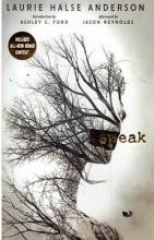 کتاب یه چیزی بگو Speak اثر لاوری هالس اندرسن اسپیک Laurie Halse Anderson