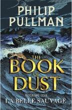 کتاب La Belle Sauvage - The Book of Dust 1