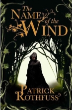 The Name of the Wind - The Kingkiller Chronicle 1