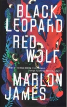 کتاب Black Leopard Red Wolf - The Dark Star Trilogy 1