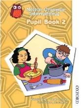 کتاب Nelson Grammar International 2 - Pupil Book+Workbook