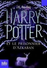 کتاب Harry Potter - Tome 3 : Harry Potter Et le Prisonnier D'Azkaban