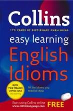 کتاب Easy Learning English Idioms