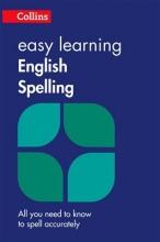 کتاب Easy Learning English Spelling