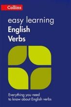 کتاب Easy Learning English Verbs