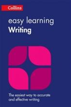 کتاب Easy Learning Writing