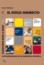 کتاب EL ESTILO INDIRECTO