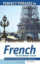 کتاب Perfect Phrases in French for Confident Travel