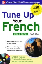 کتاب Tune Up Your French + CD