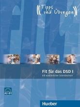کتاب Fit für das DSD I mit ausführlicher Schreibschule