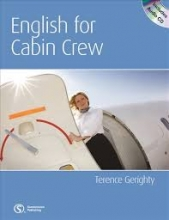 کتاب English for Cabin Crew