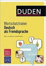 Duden Wortschatztrainer Deutsch als Fremdsprache