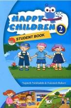 کتاب Happy Children 2 - Student Book