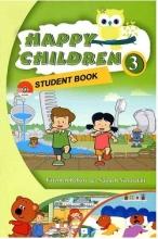 کتاب Happy Children 3 - Student Book
