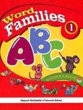 کتاب Word Families 1 - Student Book
