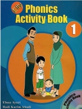 Elly Phonics Activity Book 1 +CD