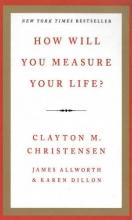 کتاب How Will You Measure Your Life