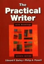 کتاب The Practical Writer with Readings 7th