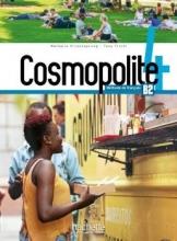 کتاب زبان Cosmopolite 4 : Livre de l'élève + Cahier + DVD-ROM