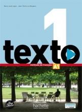 کتاب زبان Texto 1