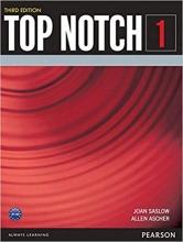 کتاب Top Notch 1 ویرایش سوم