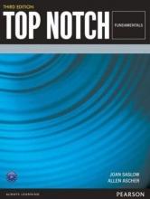 کتاب Top Notch Fundamentals ویرایش سوم