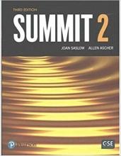 کتاب Summit 2 ویرایش سوم