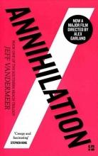 کتاب Annihilation