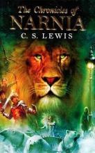 کتاب The Chronicles of Narnia