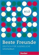 کتاب معلم Beste Freunde: Lehrerhandbuch A1.2